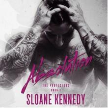 Absolution (The Protectors #1) - Joel Leslie,Sloane Kennedy
