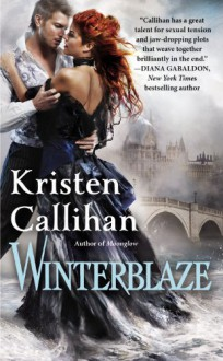 Winterblaze (Audio) - Kristen Callihan, Moira Quirk