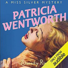 Eternity Ring - Patricia Wentworth, Diana Bishop