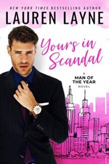 Yours In Scandal - Lauren Layne