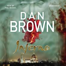 Inferno: (Robert Langdon Book 4) - Dan Brown