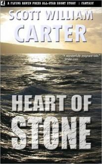 Heart of Stone: Medusa's Story - Scott William Carter