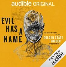 Evil Has a Name - Audible Studios