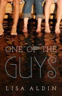 One of the Guys - Lisa Aldin