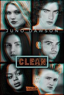 Clean - Christel Kröning,Juno Dawson
