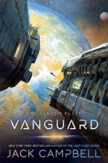 Vanguard - Jack Campbell