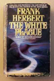 White Plague (Audio) - Scott Brick, Frank Herbert