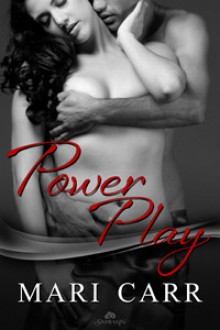 Power Play - Mari Carr