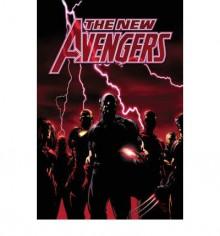 The New Avengers, Vol. 1: Breakout - Brian Michael Bendis, David Finch