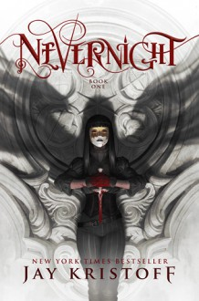 Nevernight (The Nevernight Chronicle) - Jay Kristoff