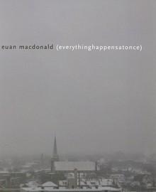 Euan MacDonald (Everythinghappensatonce) - Barbara Fischer, Ann McDonald