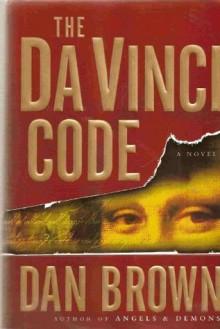 The DaVinci Code - Dan Brown