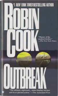 Outbreak - Robin Cook