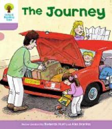 The Journey - Roderick Hunt, Alex Brychta