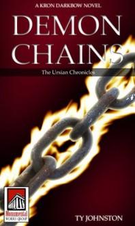 Demon Chains - Ty Johnston