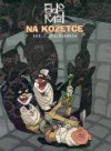 Na kozetce - Michał Śledziński