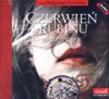Czerwień Rubinu (audiobook) - Kerstin Gier
