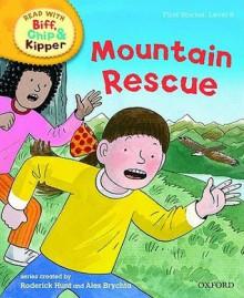 Mountain Rescue - Roderick Hunt, Alex Brychta