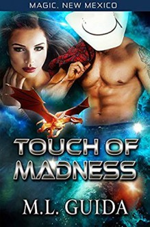 Touch of Madness - M.L. Guida