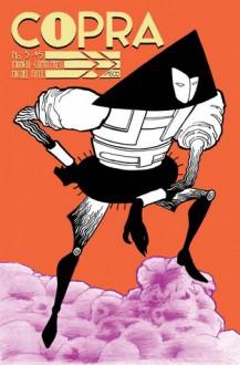 Copra #5: King Egg - Michel Fiffe
