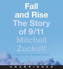 Fall and Rise CD - Mitchell Zuckoff