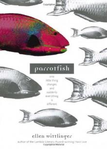 Parrotfish - Ellen Wittlinger