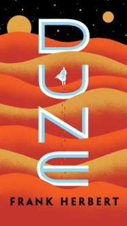 Dune - Frank Herbert