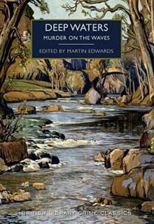 Deep Waters - Martin Edwards