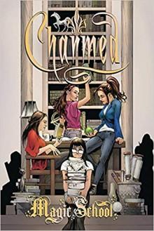 Charmed: The Manga - Katy Rex