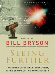 Seeing Further - Bill Bryson