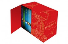 Harry Potter Box Set: The Complete Collection - J.K. Rowling