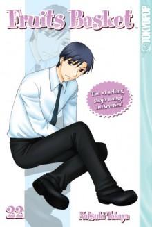 Fruits Basket, Volume 22 - Natsuki Takaya