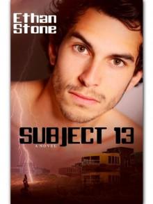 Subject 13 - Ethan Stone