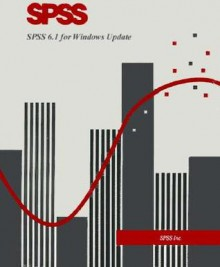SPSS for Windows Base System User's Guide Release 6.0 Bundle Package - Marija J. Norusis, SPSS Inc