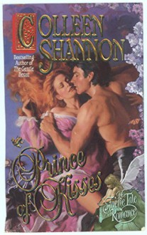Prince of Kisses (Fairy Tale Trilogy, the Kimball family Book 3) - Colleen Shannon
