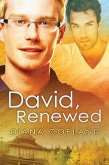David, Renewed - Diana Copland