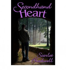 Secondhand Heart - Scarlet Blackwell