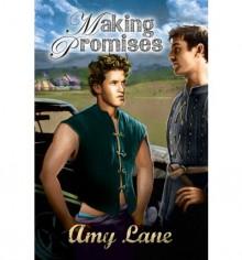 Making Promises - Amy Lane