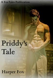 Priddy's Tale - Harper Fox