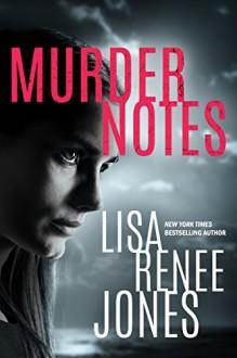 Murder Notes (Lilah Love) - Lisa Renee Jones