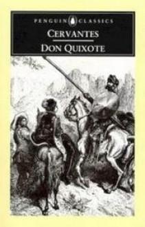The Adventures of Don Quixote - J.M. Cohen,Miguel de Cervantes Saavedra