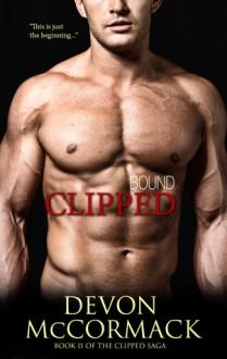 Bound - Devon McCormack