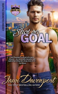Shot on Goal - Jami Davenport