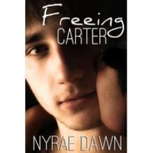 Freeing Carter - Nyrae Dawn