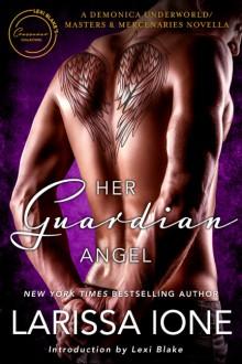 Her Guardian Angel - Larissa Ione
