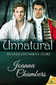 Unnatural - Joanna Chambers