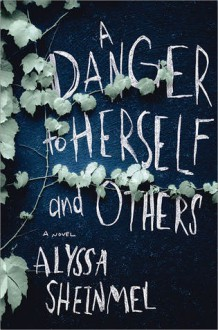 A Danger to Herself and Others - Alyssa B. Sheinmel