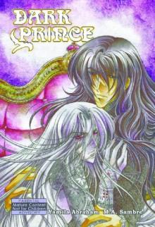 Dark Prince Volume 1 - Yamila Abraham,M.A. Sambre