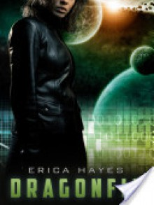 Dragonfly - Erica Hayes