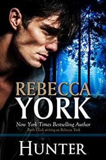Hunter - Rebecca York